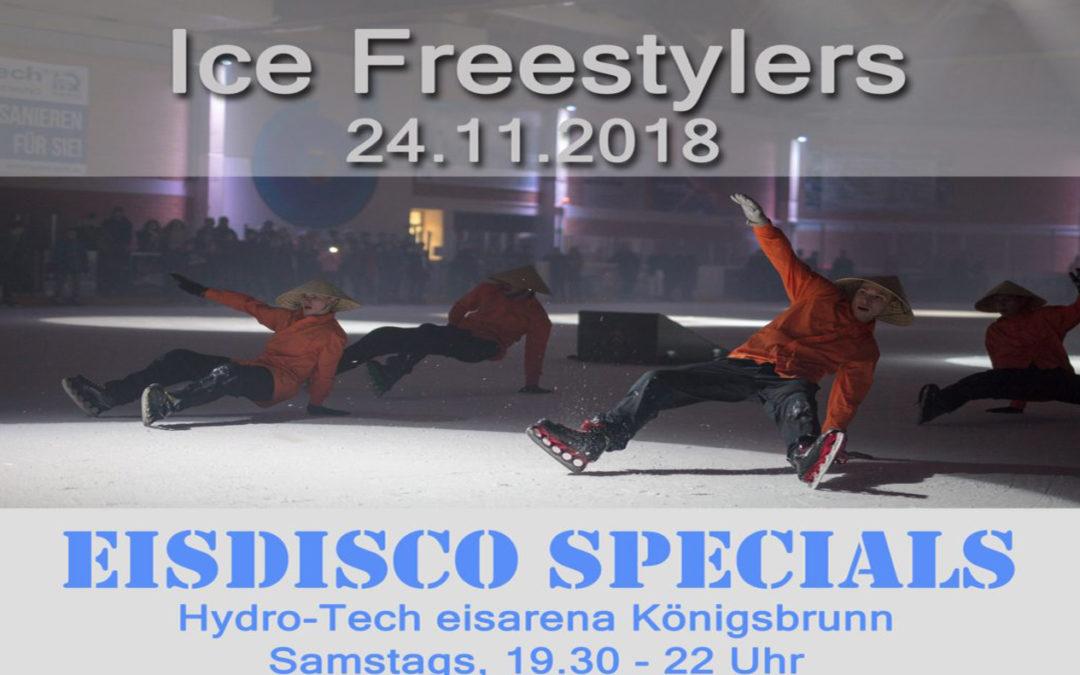 Eisdisco Special Ice Freestyler