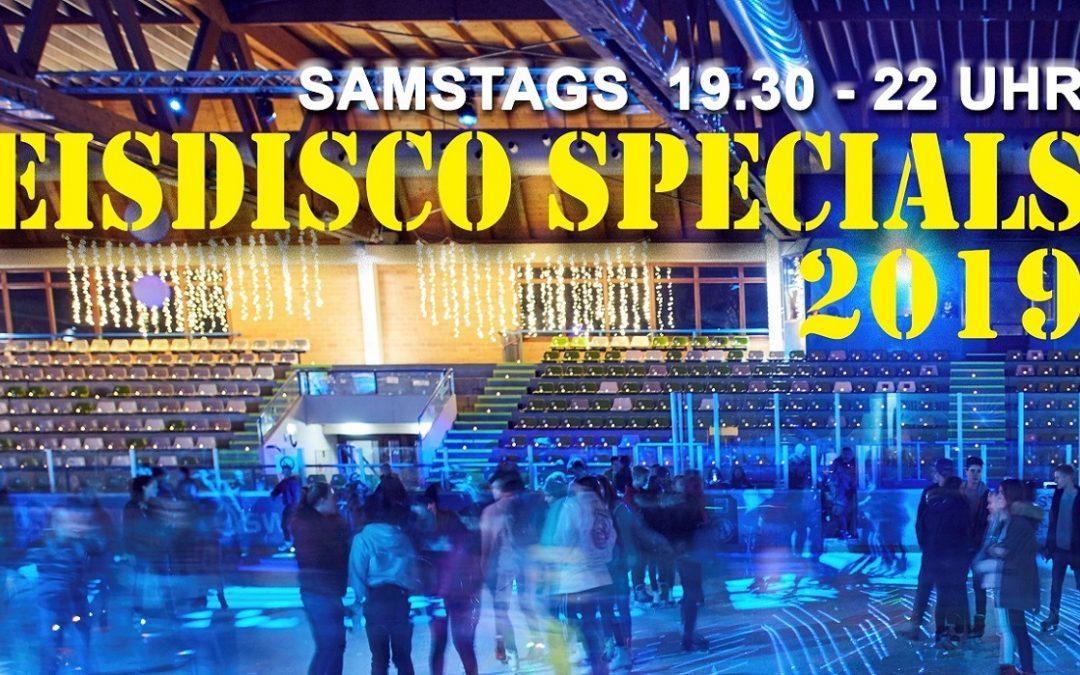 Eisdisco Special Night of Lights