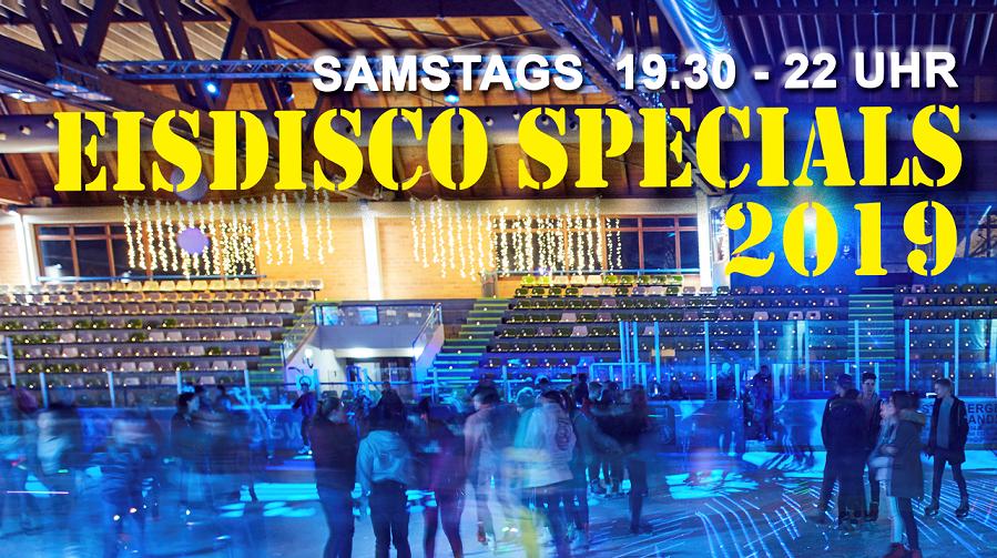 Eisdisco Special Fire & Ice