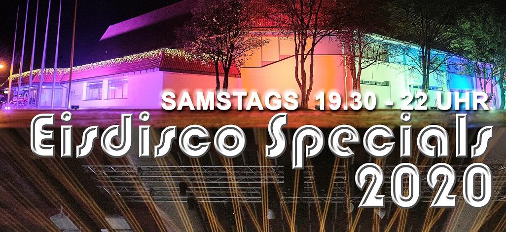 Eisdisco Special Freestyler